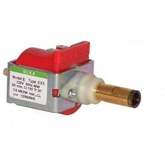 Wasserpumpe-Elektropumpe-Pumpe-Ulka-EX5-220V-Universal-fr-Saeco-Kaffeeautomat
