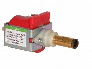 Wasserpumpe Elektropumpe Pumpe Ulka EX5 220V Universal für Saeco Kaffeeautomat