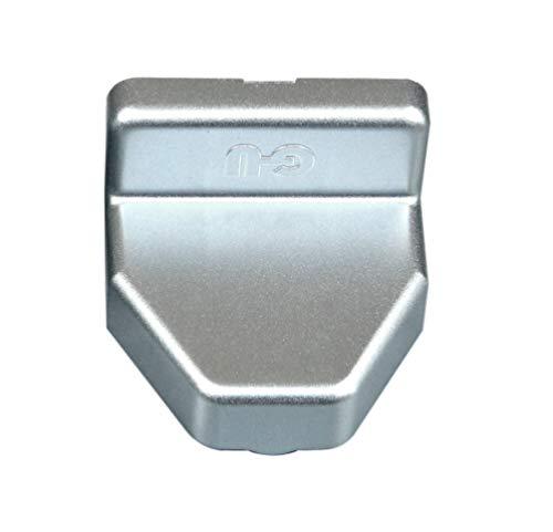 GU Oberlicht Fenster Abdeckung für Winkelflügelstütze Ventus F200 Silber EV1 9-33346 (7736)