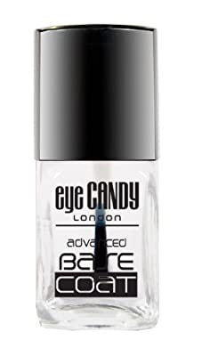 Eye Candy London Gel Wrap Base Coat Professional Nail Base Coat