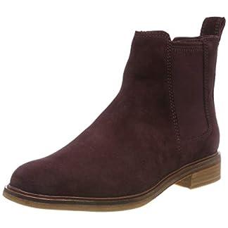 Clarks Women's Clarkdale Arlo Chelsea Boots 8