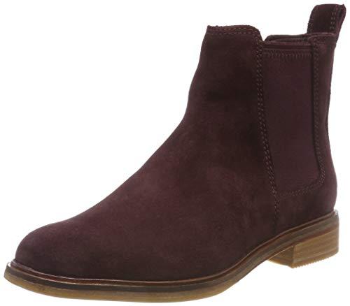 Dettagli su Clarks Originals Desert Boot Brown Suede Zapato