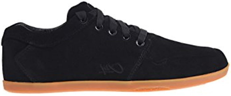 K1X LP Low LE   Sneaker für Herren   Schwarz