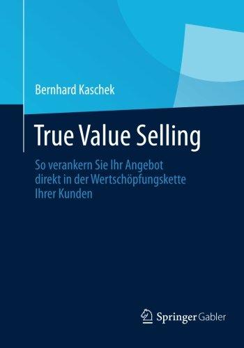 true-value-selling