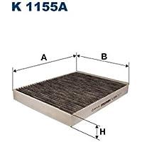 Filtron K1155A Sistema de Calefacción