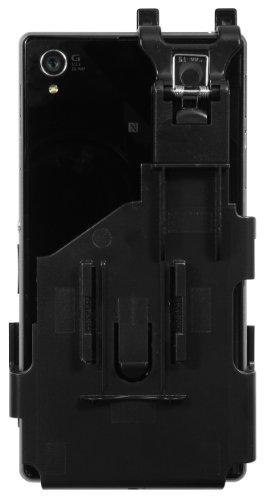Mumbi Sony Xperia Z1 Fahrradhalterung - 7