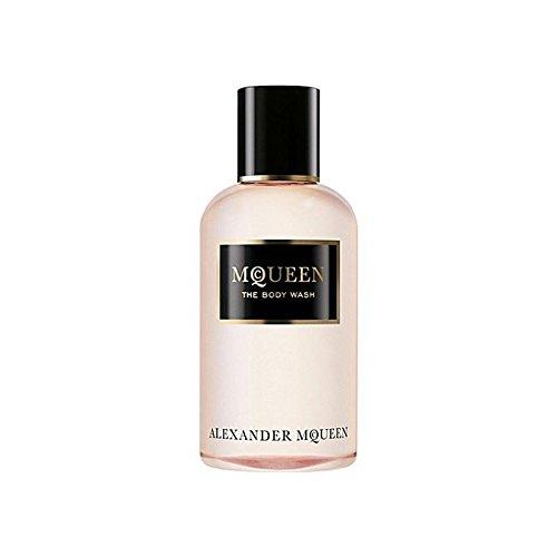 Alexander McQueen Amq Mcqueen Eau De Parfum Duschgel 250ml (Packung mit 2) (Alexander Mcqueen Stiefel)