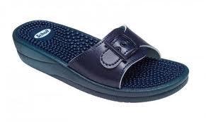 scholl-talla-41-azul-marino-new-masaje-fitness-sandalias