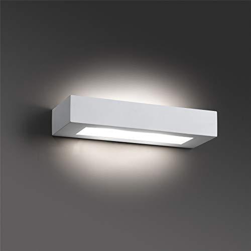 Faro 63278 - Olaf Lampe Applique Blanche