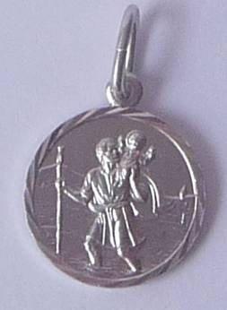 Médaille en argent