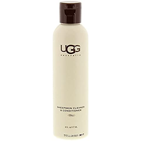 UGG SHEEPSKIN CLEANER & CONDITIONER