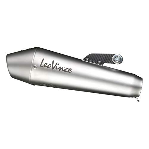 LeoVince Slip-On RC 125