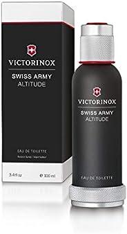 Swiss Army Altitude - perfume for men, 100 ml - EDT Spray