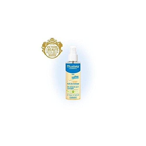 Mustela Olio Massaggio - 110 ml
