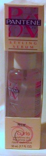 Pantene Styling Serum by Pantene