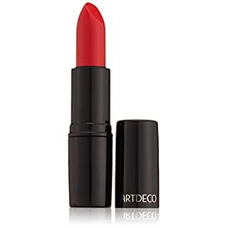 Artdeco Perfect Color Lipstick unisex, Lippenstift, farbe: 03 poppy red, 1er Pack (1 x 4 g)