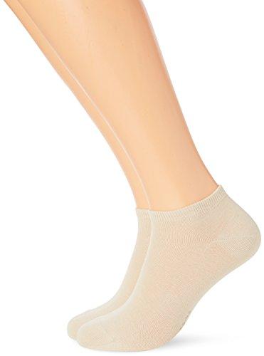 ESPRIT Women's Ankle Socks pack of 2
