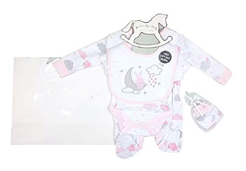 - Neugeborenen Bunny Outfit