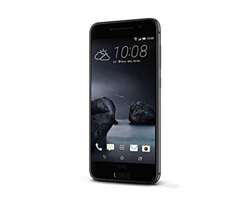 "HTC One A9 5"" Single SIM 4G 2GB 16GB 2150mAh Grey - Smartphones (12.7 cm (5""), 16 GB, 13 MP, Android, 6.0, Grey)"