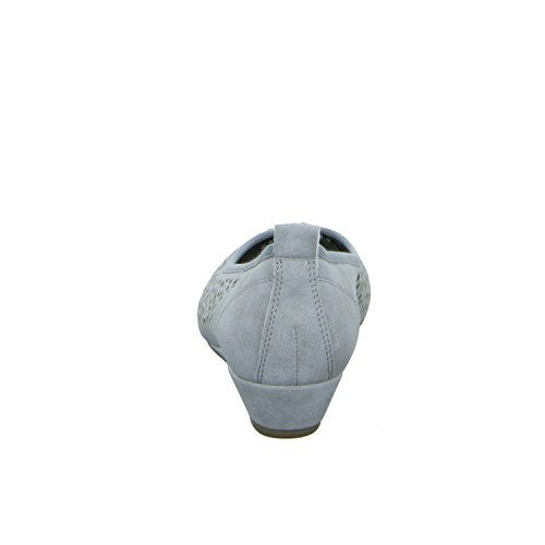 Jenny  2254302-08, Escarpins pour femme gris gris Gris