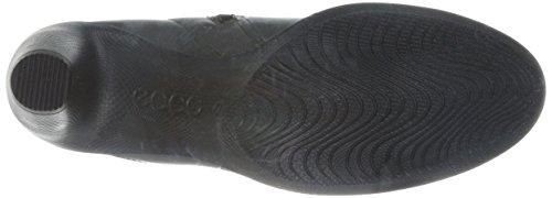 Ecco Ecco Sculptured 65 Ankle Boot, bottes femme gris - Gris (Grau (PAVEMENT))