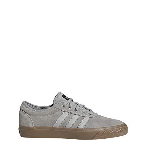 low priced 5952d 2ed44 Adidas Adi-Ease, Zapatillas de Skateboarding Unisex Adulto, Gris  (GrpuchGrpumg