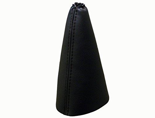 Pour CTROENXSARAPICASSO Modèle 1996-2006 Soufflet Levier de Vitesse 100% Cuir Noir