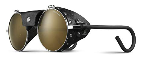 9febe6be91f3ce julbo. Vermont Classic Sunglasses  Chrome Black with Spectron 4 Lenses