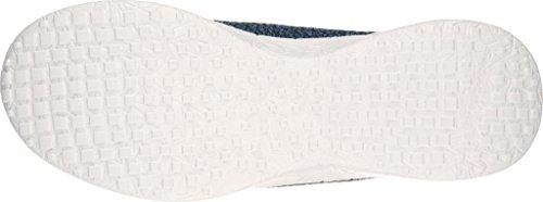 SKECHERS - BURST DONLEN 52114 NVY Blau