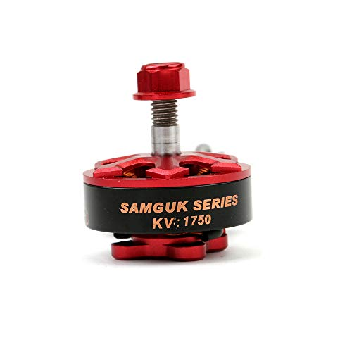 KINGDUO DYS Samguk Series SHU 2306 1750Kv 4-6S Brushless Motor for Rc Drone FPV Racing Multi Rotor -