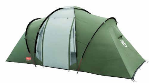 Coleman Ridgline Plus 4 Tent, Four Person