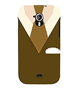 Fuson Designer Back Case Cover for Micromax Canvas HD A116 :: Micromax A116 Canvas HD ( Abstact Art Paint Painting Illustrations )