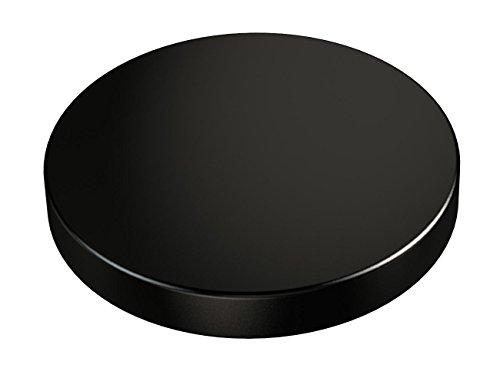 ricoo-neodym-magnet-70-x-10-mm-n45-230-kg-black-epoxy-permanent-magnet-neodymium-permanent-magnet-su