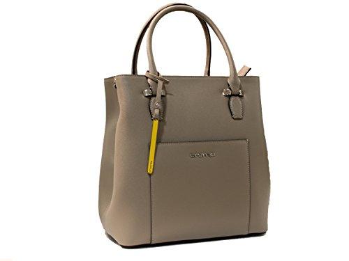 Cromia Ladies Bag Perla - Borse Toupe - Vera Pelle