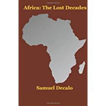 Africa: The Lost Decades