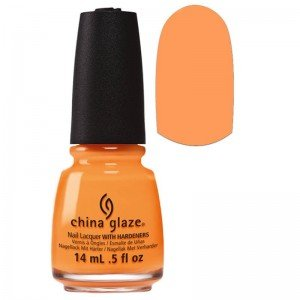 China Glaze Collection 2015 Electric Nights Vernis à Ongles Home Sweet House Music 14 ml