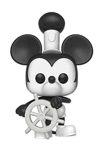 Funko Steamboat Willie