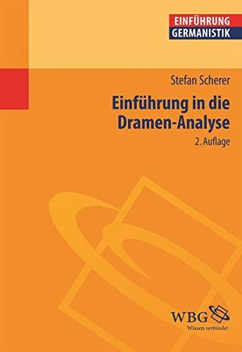 Dramen-Analyse (Einführungen)