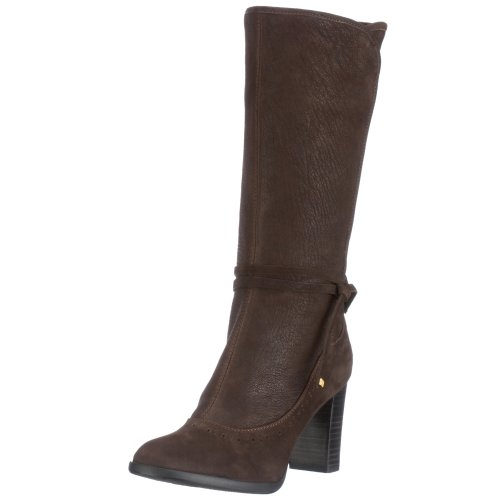 JETTE Signoria Boot 63/82/01031-831.3,5, Damen Stiefel, braun, (-831 testa di moro), EU 36,(UK3.5)