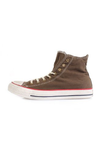 Converse Unisex – Erwachsene AS Hi Can NVY Hohe Morel