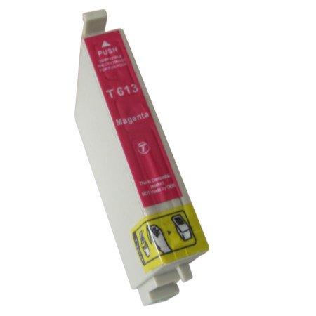 Preisvergleich Produktbild 1 komp. Druckerpatrone rot / magenta für Epson Stylus C64 C66 C84 C86 c84N C84wn CX3600 CX3650 CX4600 CX6400 CX6600 C 64 66 84 86N 86 CX 3600 3650 4600 6400 6600