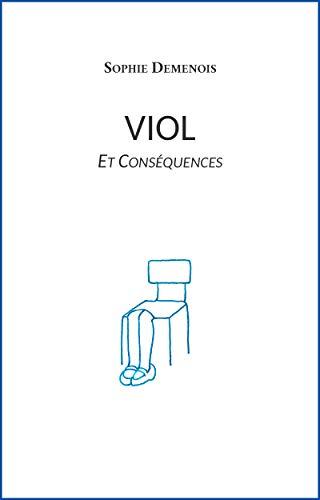 Couverture du livre VIOL et conséquences