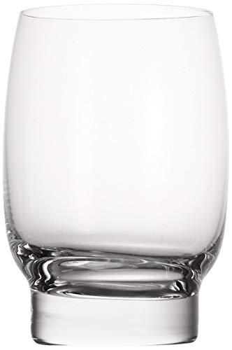 Keuco 01650006000 Echtkristall-Glas Elegance, lose - Glas-zahnputzbecher