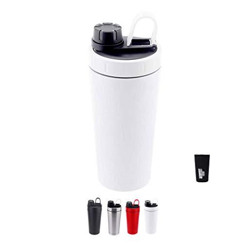 BWBZ Thermos In Acciaio Inossidabile 304 Thermos Per Caffè Isolato Mantiene Caldo/Freddo Lavabile In Lavastoviglie Resistente Al Sudore Impermeabile A Doppio Isolamento 700 Ml