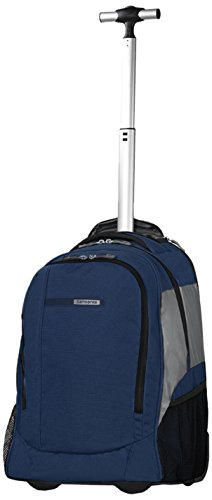 Preisvergleich Produktbild Samsonite Rucksack Wander-Full Laptop Backpack/Wh. denim 50 cm