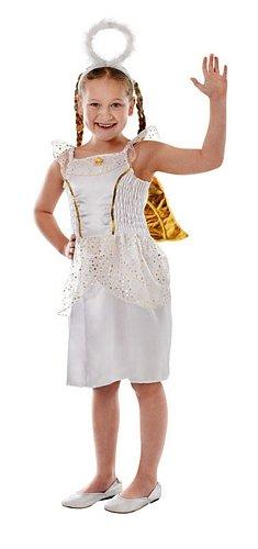 Angel Kostüme Heaven's (Angel. Gold)