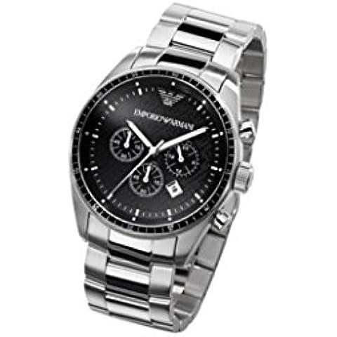 Emporio Armani AR0585 - Reloj para hombres