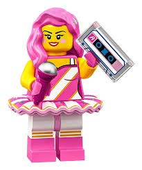 apper, The Movie 2 - Collectible Minifigures ()