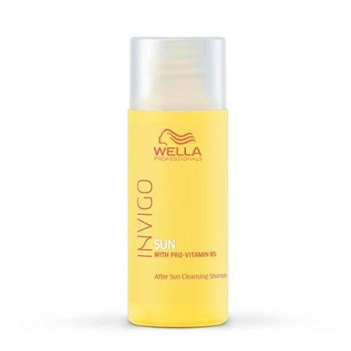 Wella Invigo After Sun Cleansing Shampoo 50 ml -