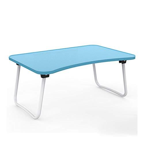 DWJ Bett Kleiner Tisch, Laptopti...
